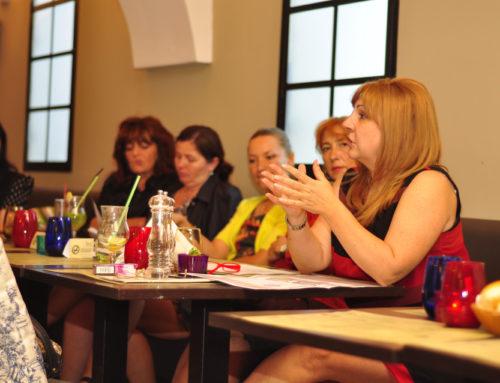 """""""Clujul are atitudine"""" – Întâlnire cu bloggerii"""