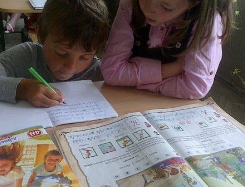 """AFA susţine proiectul """"Toţi copiii azi zâmbesc"""""""