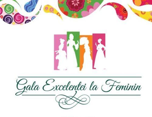 Excelența la Feminin 2015 – eveniment marca Asociatia Femeilor de Afaceri Cluj