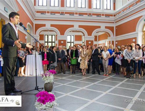 Galerie foto Gala Excelenței la Feminin 2015
