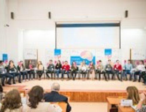 """Un elev de la """"Șincai"""", unul de la """"Coșbuc"""" și un student la Economice sunt învingătorii Olimpiadei CuGeT, proiectul AFA Cluj"""