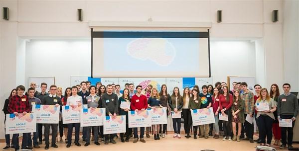 Finaliștii Olimpiadei de Cultură Generală a Tinerilor Clujeni 2015-2016