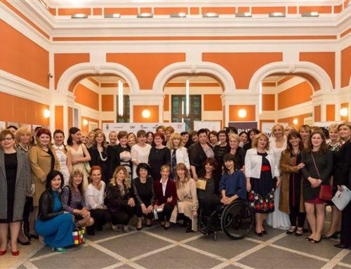 Asociația Femeilor de Afaceri – AFA Cluj a premiat performanța la cea de-a patra ediție a Galei Excelenței la Feminin