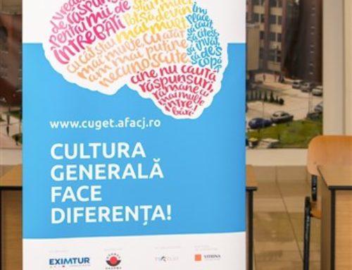 """Olimpiada CuGeT, organizată de Asociația Femeilor de Afaceri Cluj, și-a aflat finaliștii: """"Avram Iancu"""", """"George Coșbuc"""" și Liceul de Informatică sunt din nou în top"""