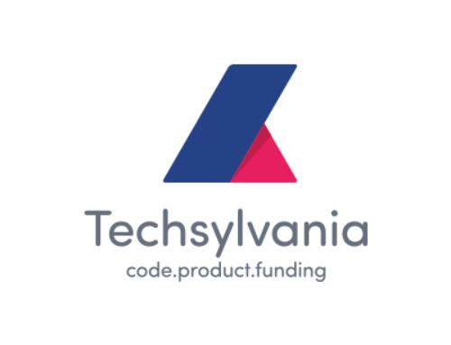 AFA partener de comunicare Techsylvania, ediția a patra, 2017
