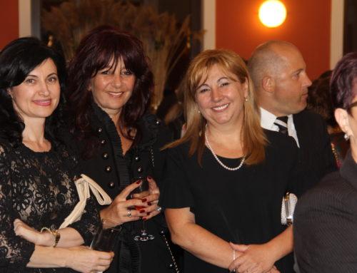 Galerie foto Gala Excelenței la Feminin 2013