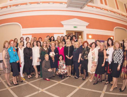 Galerie foto Gala Excelenței la Feminin 2017