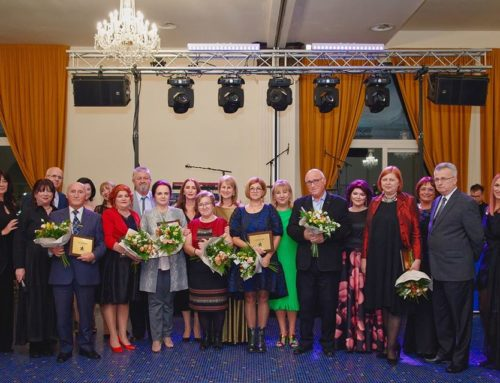 10 învățători de nota 10, premiați de Asociația Femeilor de Afaceri Cluj