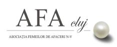 Asociația Femeilor de Afaceri Cluj Logo