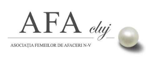 Asociația Femeilor de Afaceri Cluj Retina Logo